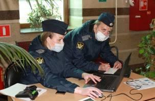 В Десногорске приставы заставили должницу выплатить материальный ущерб потерпевшей стороне