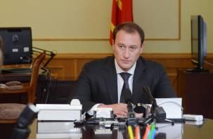 Life отыскал следы бывшего смоленского первого вице-губернатора Питкевича