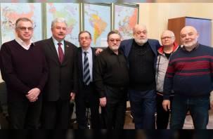 В Москве спустя 30 лет объединились семь депутатов верховного Совета РСФСР, голосовавших против Беловежских соглашений