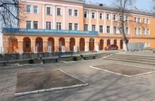 Закроют ли филиал? В Смоленск приедут представители головного вуза саратовской академии