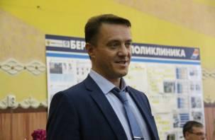 В Смоленской области об уголовной ответственности предупредили председателя горсовета
