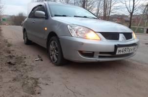 Досуговское шоссе в Смоленске продолжает собирать жертвы