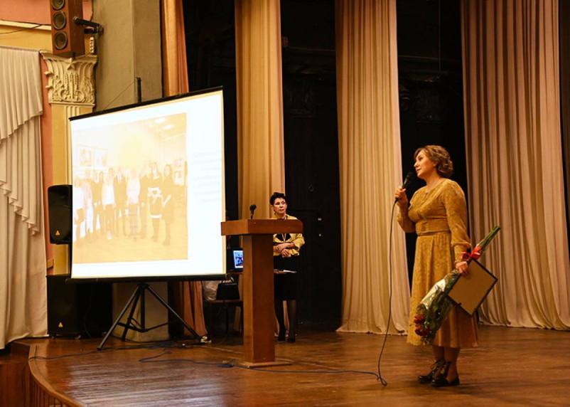 В Смоленске избрали новый состав родительского совета