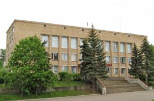 Дорогобужский чиновник отделался штрафом в 300 рублей за самоуправство
