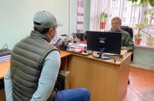 В Смоленской области задержали организаторов поставок нелегального табака