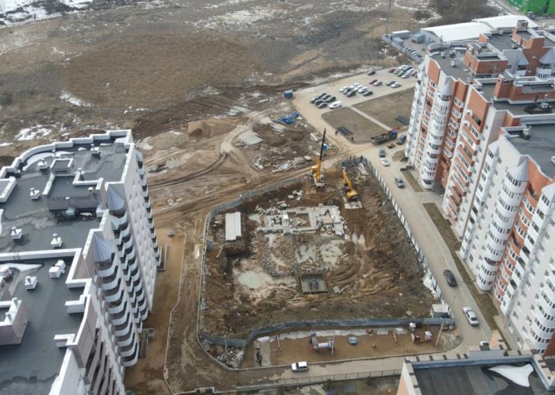 В Смоленской области спрос на ипотеку растет на фоне падения реальных доходов населения