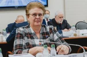 Депутат Госдумы Ольга Окунева примет участие в праймериз «Единой России»