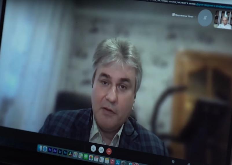 Беглый смоленский банкир Павел Шитов рассказал о бизнесе на Украине