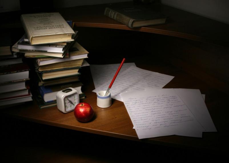 3960 выпускников в Смоленской области написали итоговое сочинение