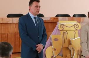 Чиновника из Дорогобужа оштрафовали за использование служебного авто в личных целях