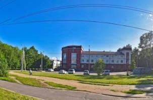 Здание Смоленского кожно-венерологического диспансера отремонтируют
