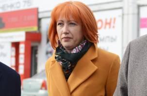Как с гуся вода: Марию Волкову понизили в должности, но оставили «рулить» МКУ «Строитель»