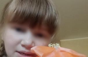 В Вязьме объявили поиски маленькой школьницы