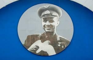 Знаменитый портрет уроженца Смоленской области вернули на ВДНХ