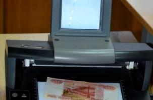 Жительница Десногорска раздавала долги и расплачивалась в аптеке фальшивыми купюрами