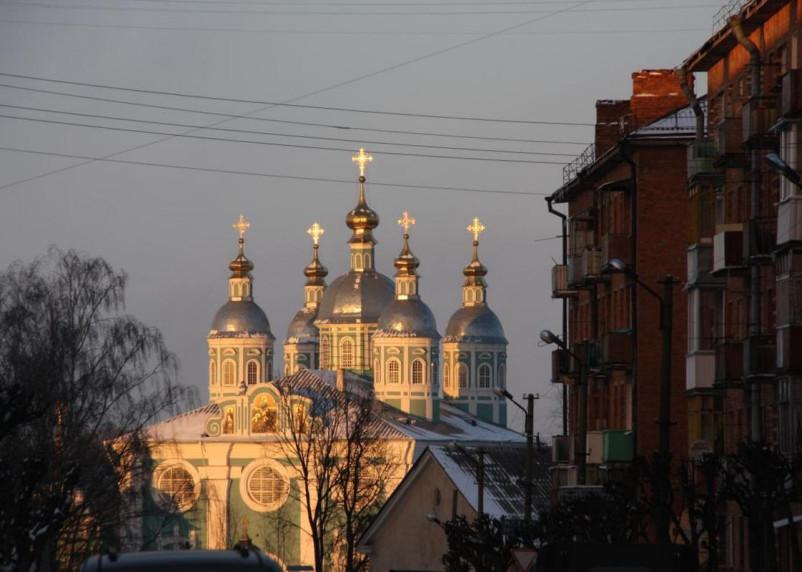Успенский собор в Смоленске подготовят к эксплуатации еще на 300 лет