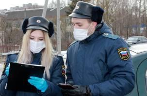 Арест авто помог смолянину вспомнить о дочке