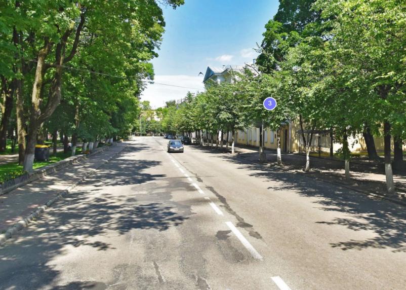 Движение по улице Глинки в Смоленске станет двусторонним