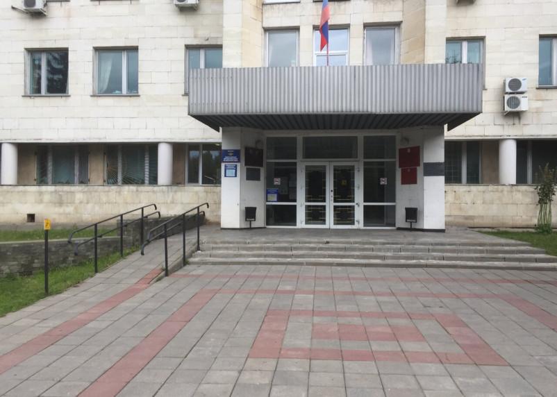 Администрацию Смоленского района обвиняют в саботировании областного закона