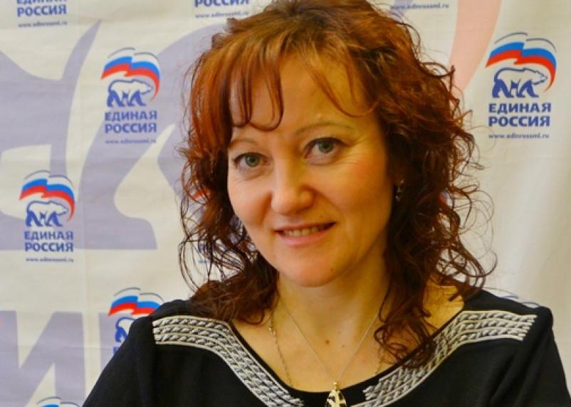 Смоленские единороссы в ходе праймериз сделали ставку на Анну Андреенкову