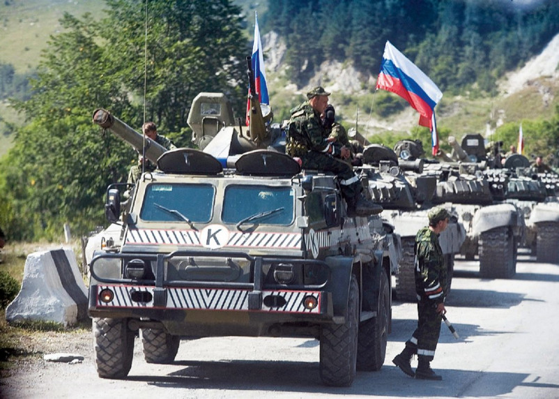 В Южной Осетии выступили против пересмотра роли Грузии в Пятидневной войне