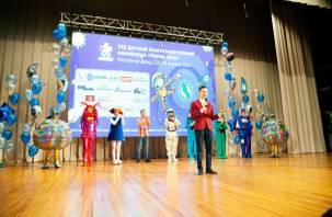 «Детский КиноМай» в Смоленске и области. Программа праздника