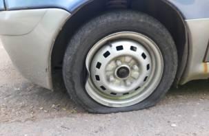 В Смоленской мэрии рассказали о «неприкосновенности» Досуговского шоссе