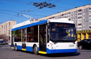 В Смоленск привезут 30 троллейбусов из Москвы