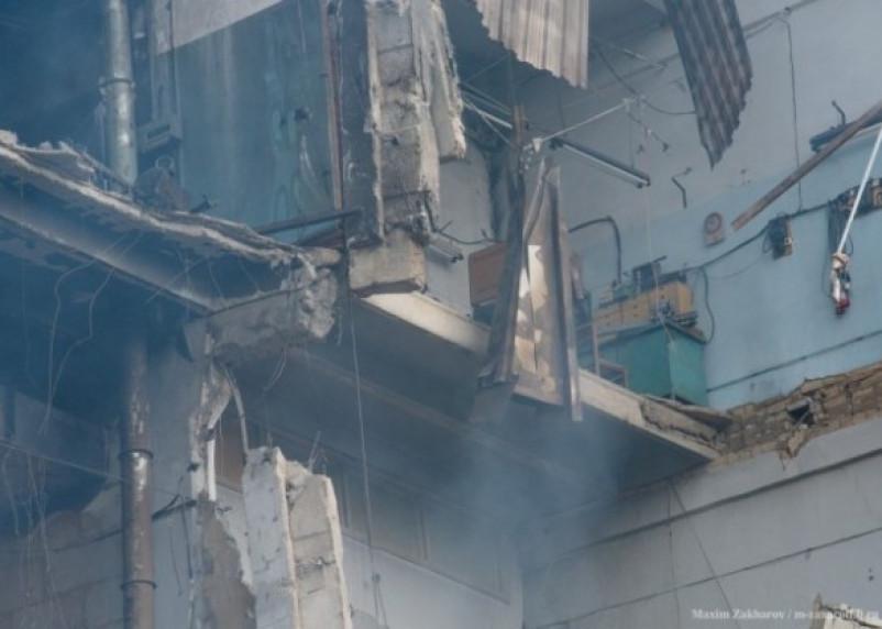 Семье женщины, погибшей на фабрике «Шарм», выплатят компенсацию