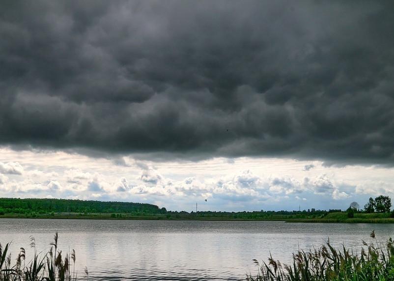 МЧС предупреждает о резком ухудшении погода в Смоленской области