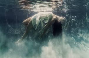 «Страшное место». Утонувшая в Каспле 12-летняя смолянка не умела плавать