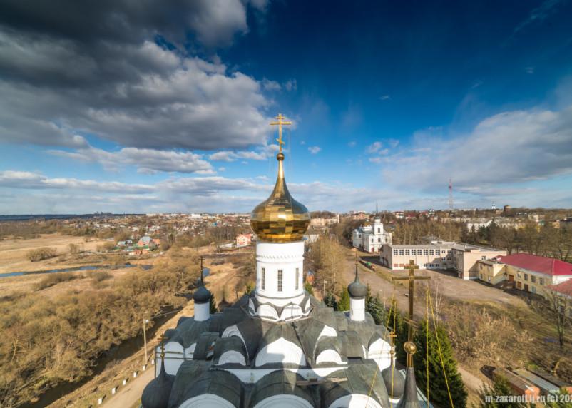 День города в Вязьме прошёл с коронавирусными ограничениями и без спиртного