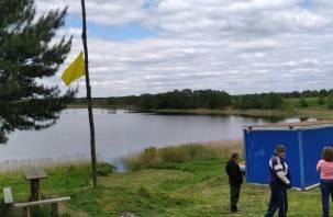 На каких пляжах в Смоленской области можно безопасно отдыхать