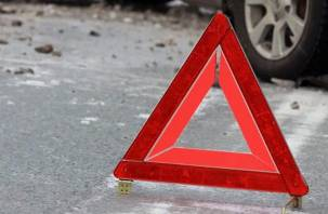 Пострадали пять человек. Появились подробности аварии, произошедшей в Кардымовском районе
