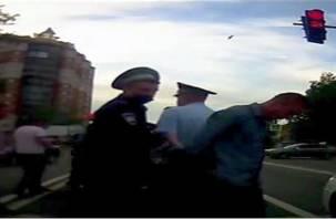 В Смоленске угонщика автомобиля задержали с поличным