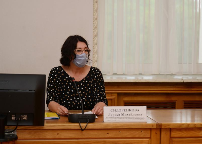 В Смоленской области объявили обязательную вакцинацию населения