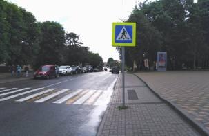 Скорость авто в городах хотят снизить до 30 км/ч