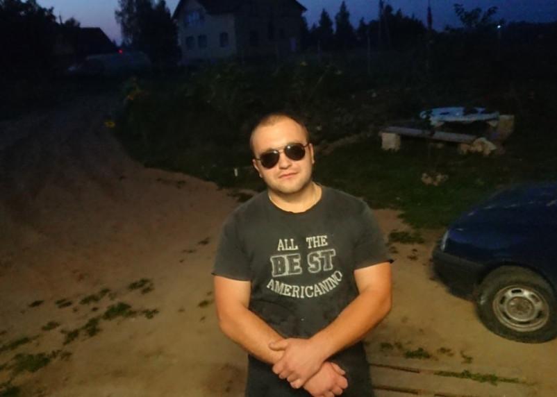 Уплыл на лодке. В Десногорске пропал 33-летний мужчина