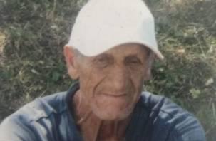 В Смоленском районе обнаружен гнилой труп мужчины с переломом черепа
