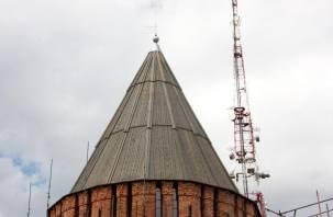 Музей несчастья. Когда, наконец, начнёт работу «Смоленская крепость»?