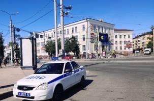 В Смоленске 23 сентября проведут «сплошные проверки»