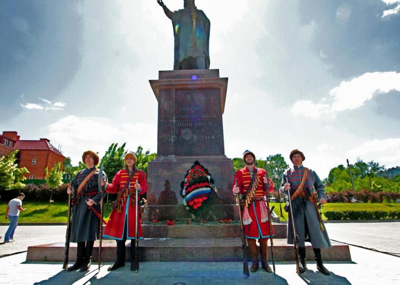 3 июня в Смоленске планируют сделать официальной памятной датой