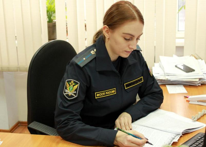 В Гагаринском работе должнику по алиментам присудили 120 часов обязательных работ