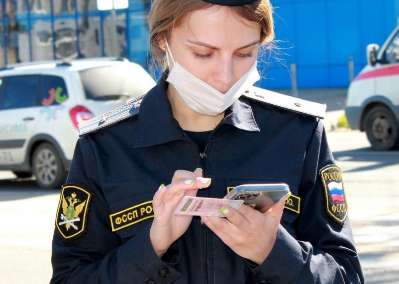 Смолянин согласился отработать наказание только после пяти суток ареста