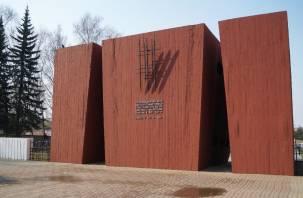 Квартира с видом… на Мемориал. Что будет с застройкой на улице Нормандия-Неман?