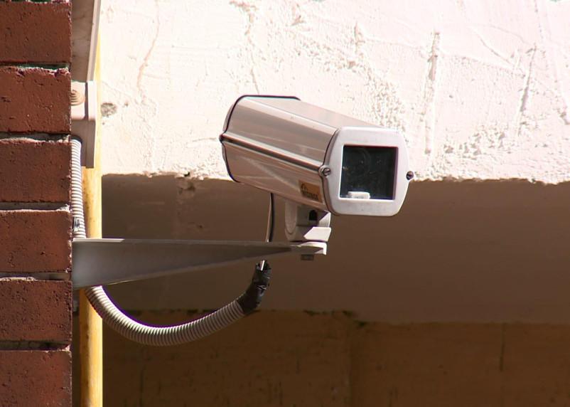 Око за оком. Все камеры видеонаблюдения планируют свести в одну систему