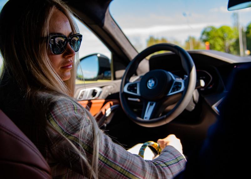 Автосалон «Премьер Авто Премиум» приглашает смолян в семью BMW