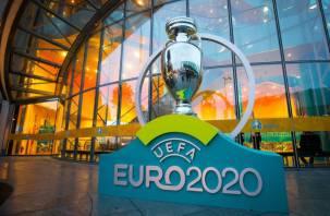 Евро-2020. Где и когда смотреть матчи сборной России