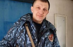 В Смоленской области разыскивают пропавшего молодого человека