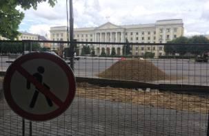 В указ губернатора внесли изменения по ограничениям в Смоленской области